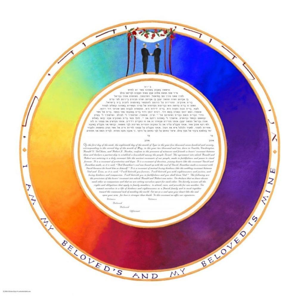 Rainbow-Ketubah-Print-2-Grooms