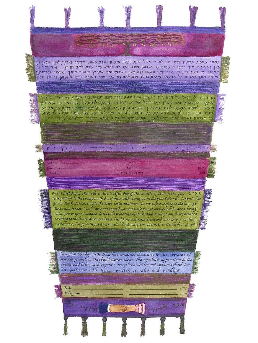 tallit-weaving-green-tree-ketubah
