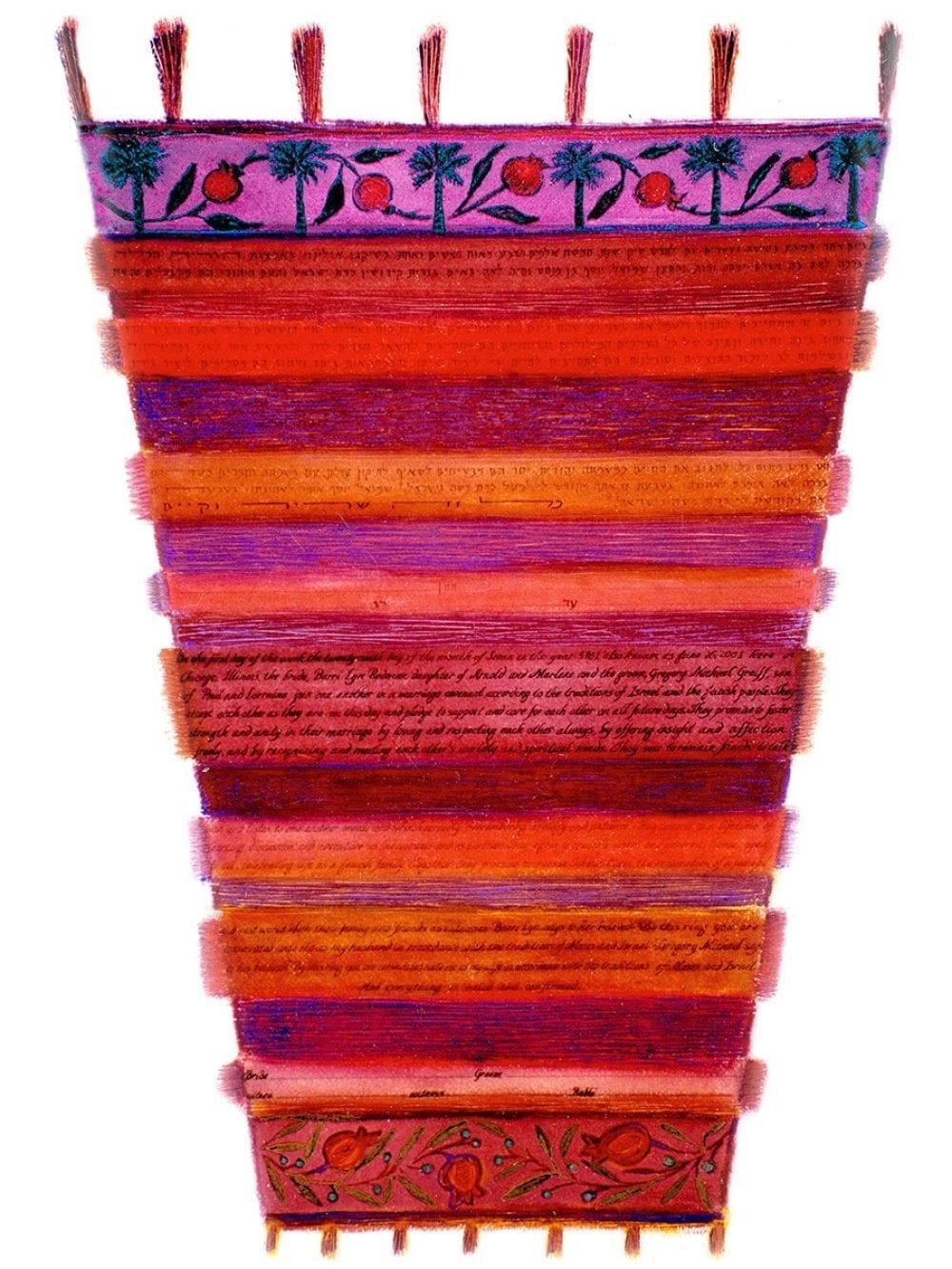 tallit-weaving-palms-ketubah