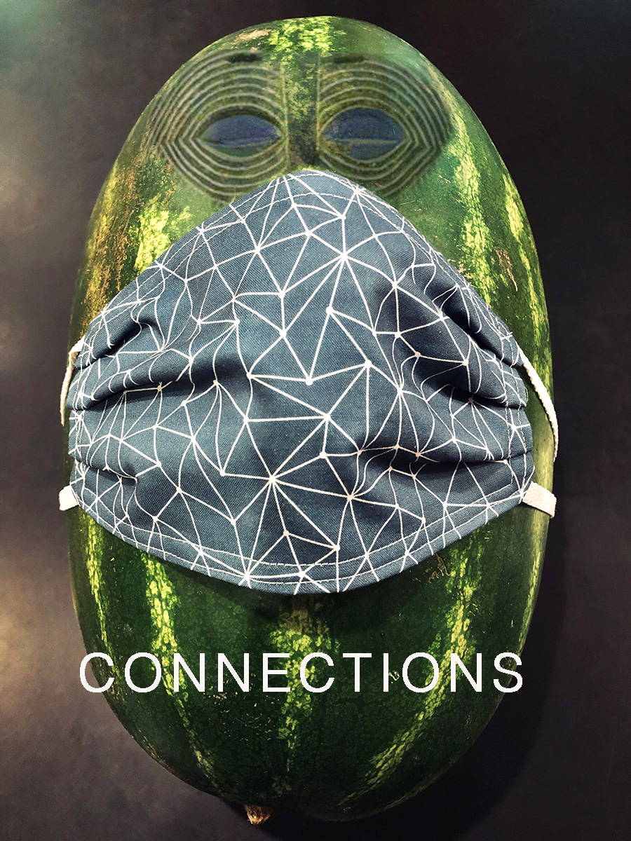 Connections facew mask
